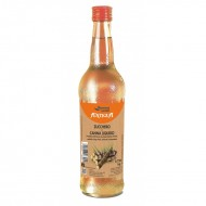 Antigua Barna nád cukorszirup 750 ml üveges