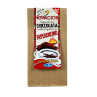 Novaciok Chilis Forró Csokoládé Nádcukorral 125g (5db*25g)