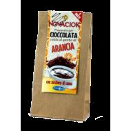 Novaciok Narancsos Forró Csokoládé Nádcukorral 125g (5db*25g)