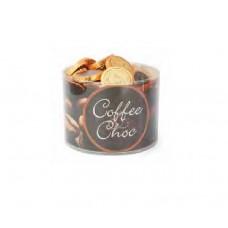 Kávé & Csokoládé tallér egyenként csomagolva 8gx60db 480g