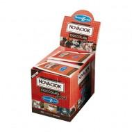 Novaciok Forró Csokoládé 25g ( 50 db* 25 gr )