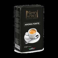 Nero Nobile Aroma Forte Őrölt Kávé 250g