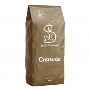 Cremoso Caffe Corcovado szemes pörkölt kávé 1kg