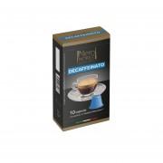 Koffeinmentes Nespresso kompatibilis kávékapszula 10db
