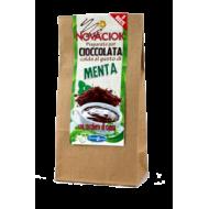 Novaciok Mentás Forró Csokoládé Nádcukorral 125g (5db*25g)