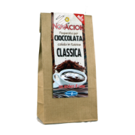 Novaciok Klasszikus Forró Csokoládé Nádcukorral 125g (5db*25g)